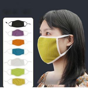 3-Ply Cooling Face Mask
